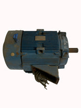Load image into Gallery viewer, General Electric 40 HP Industrial Motor