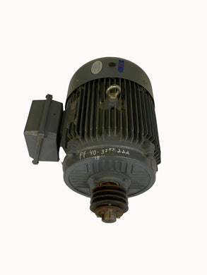 Worldwide 40 HP Industrial Motor