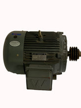 Load image into Gallery viewer, Worldwide 40 HP Industrial Motor