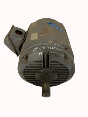 Reliance 50 HP Industrial Motor