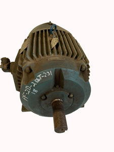 Reliance 20 HP Industrial Motor