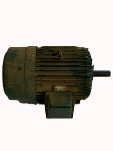 Appleton 30 HP Industrial Motor