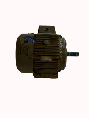Reliance 3 HP Industrial Motor