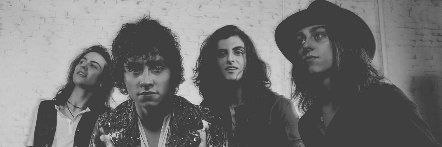 Greta van Fleet: Cool New Bands