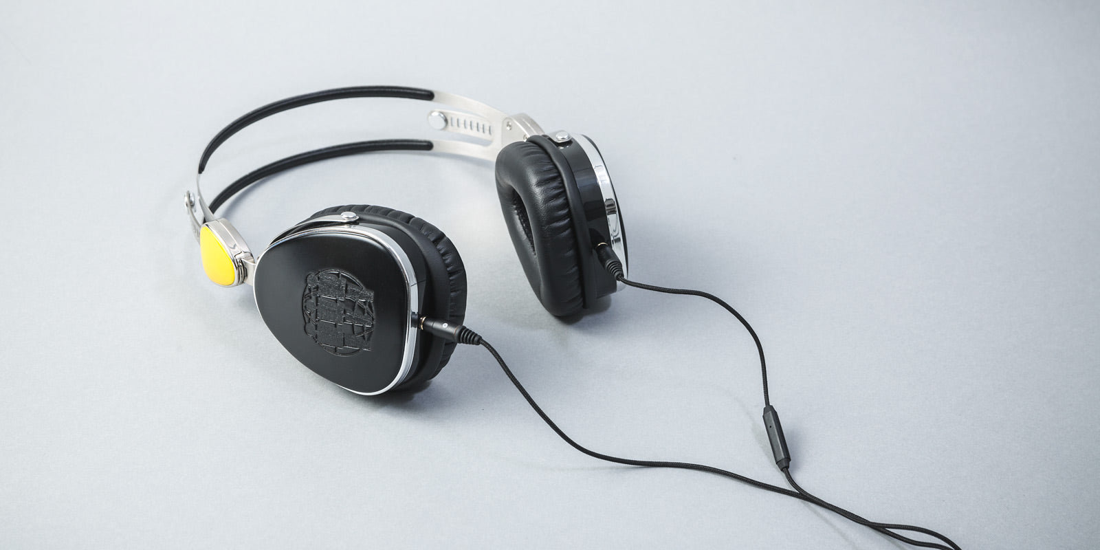 LSTN third man records wood troubadour headphones