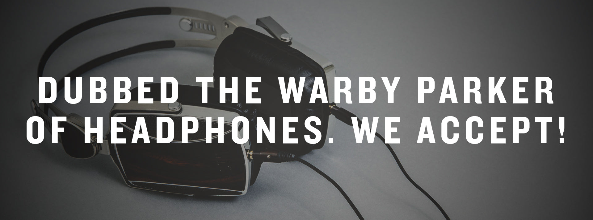 TECH CRUNCH FEATURES LSTN, DUBBED THE WARBY PARKER OF HEADPHONES