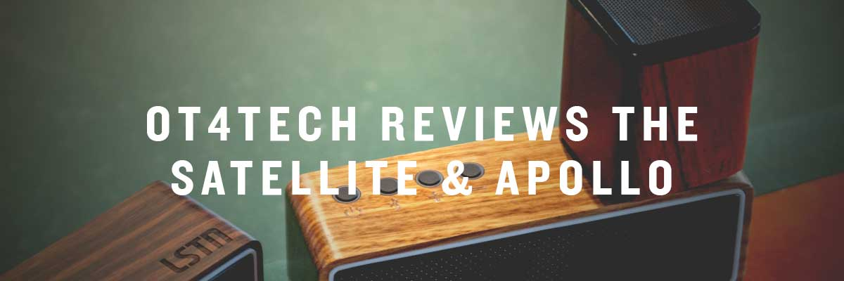 youtube bluetooth speaker tech review video