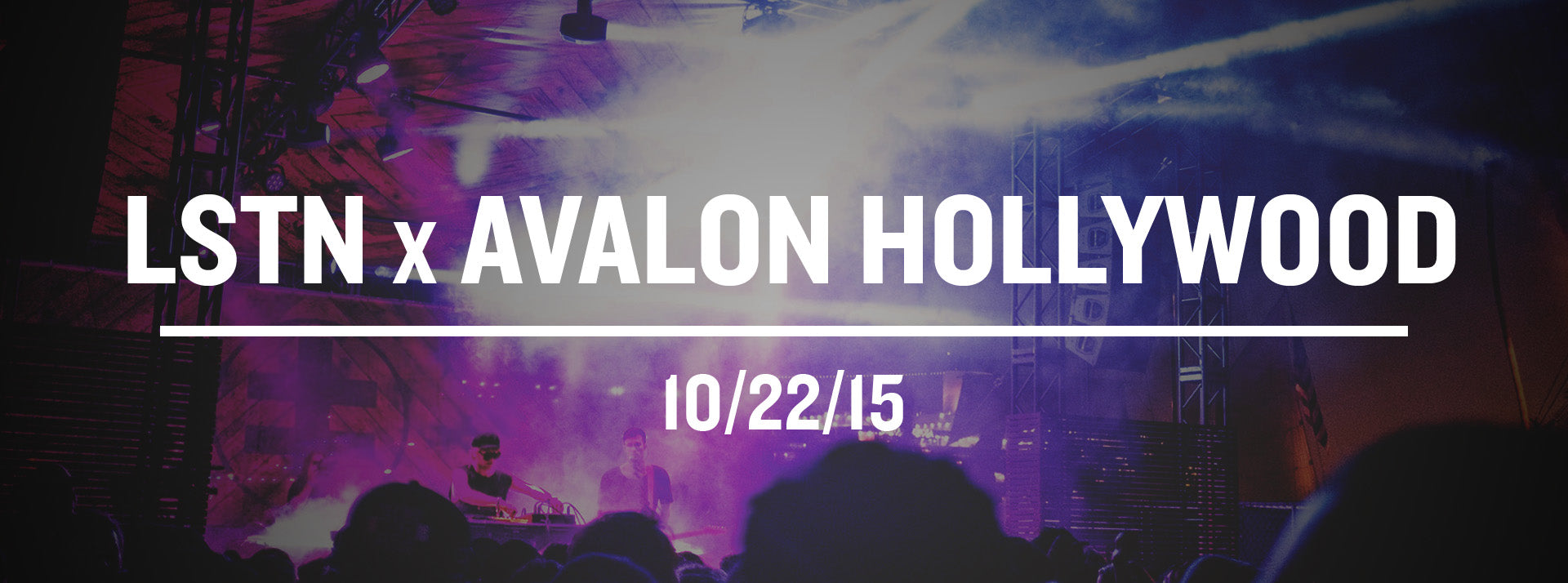avalon hollywood halloween lstn sound headphone contest