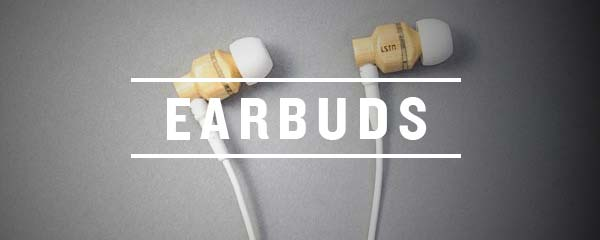 Earbud Collection
