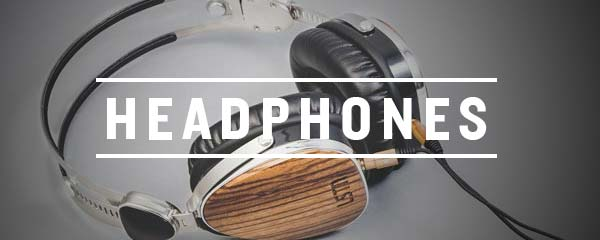 Headphone Collection