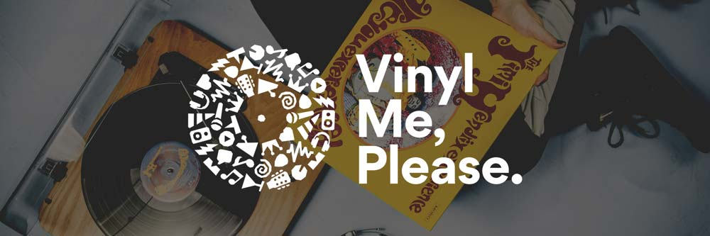 Vinyl Me Please Membership