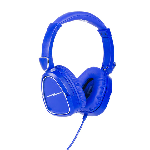 Noise-Limiting Kids Headphones in Blue