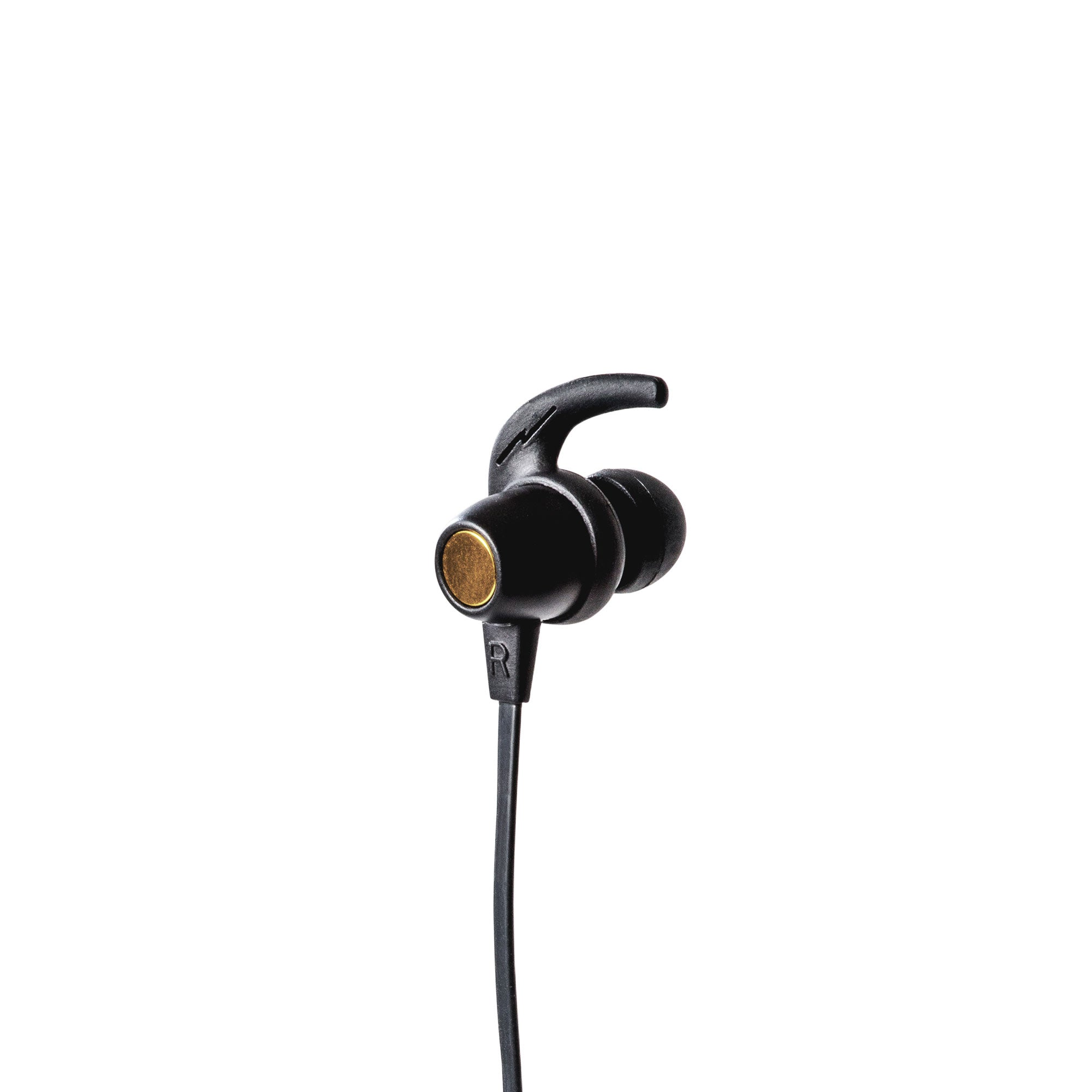 Crescent Bluetooth Earbuds - Black