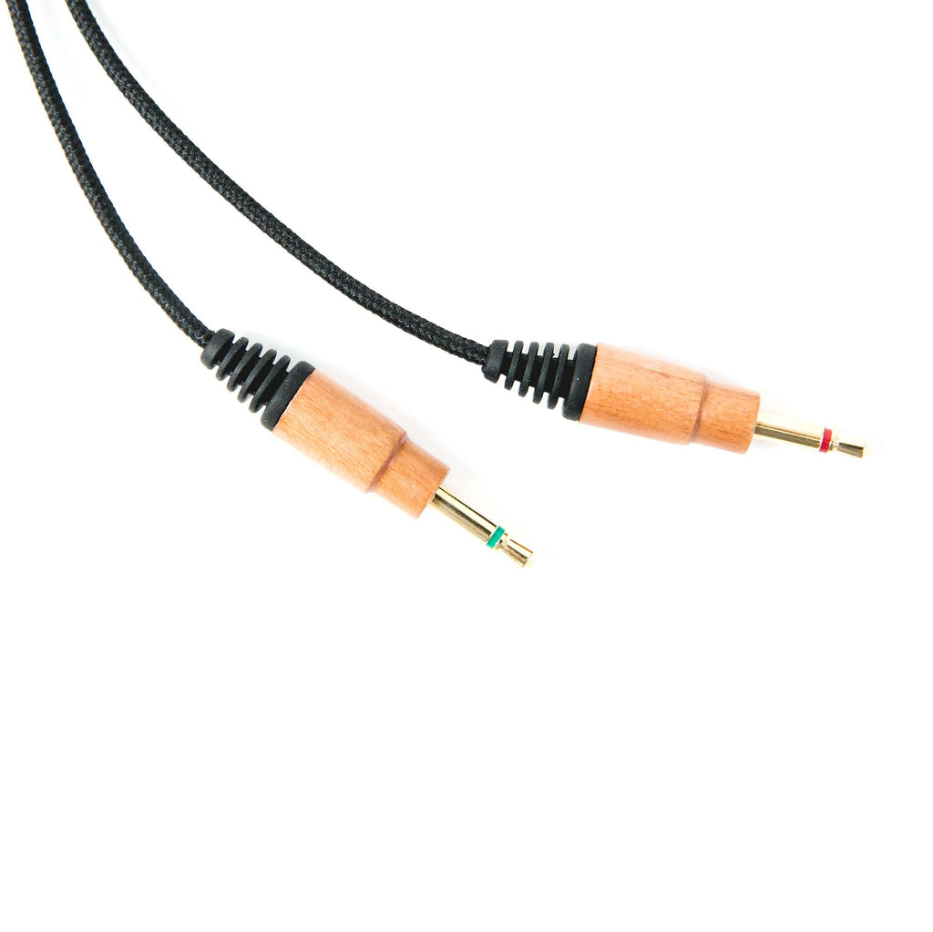 Nylon Replacement Cables - Beech Wood