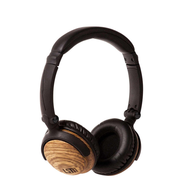 Wireless Zebra Wood Fillmores