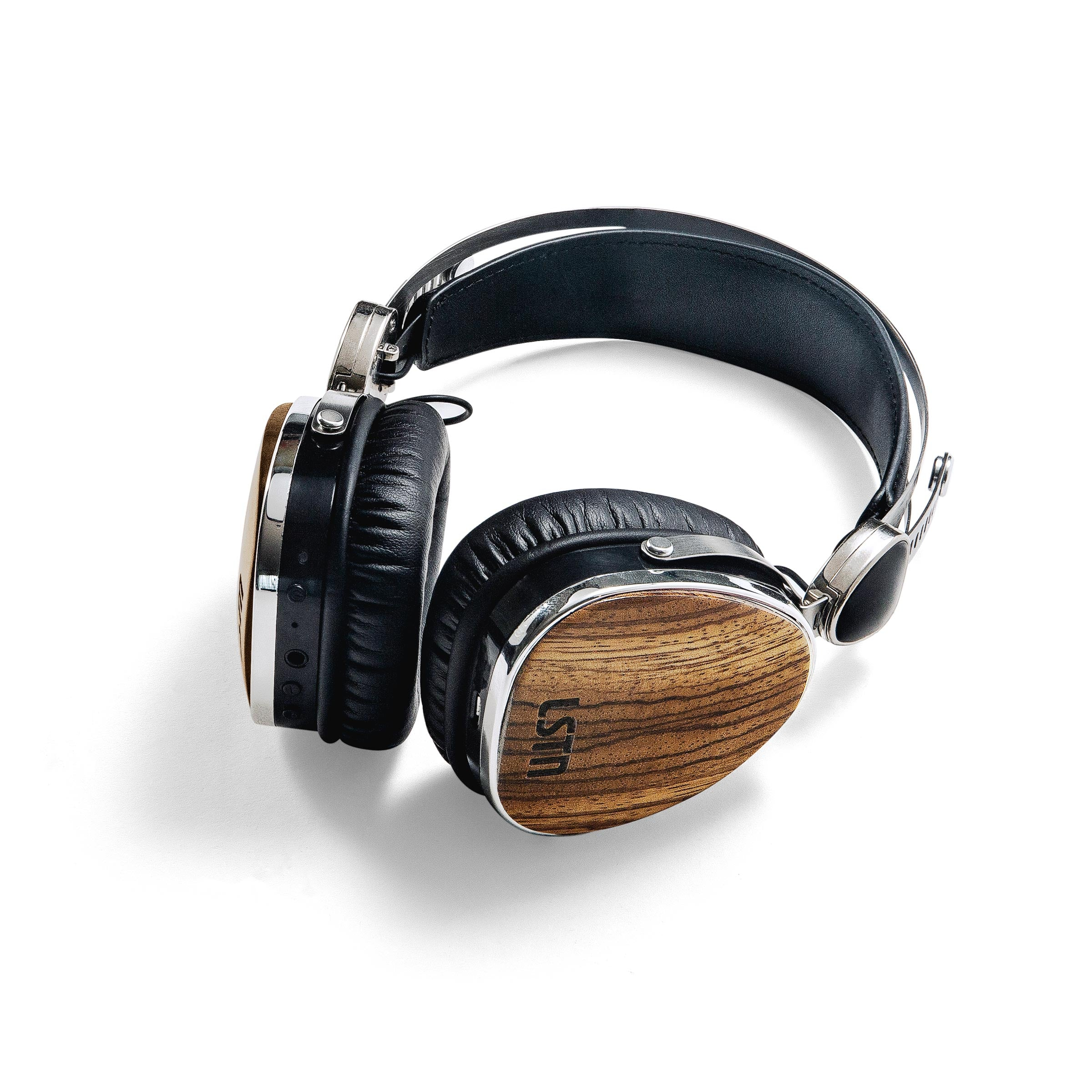 Wireless Zebra Wood Troubadours 2.0