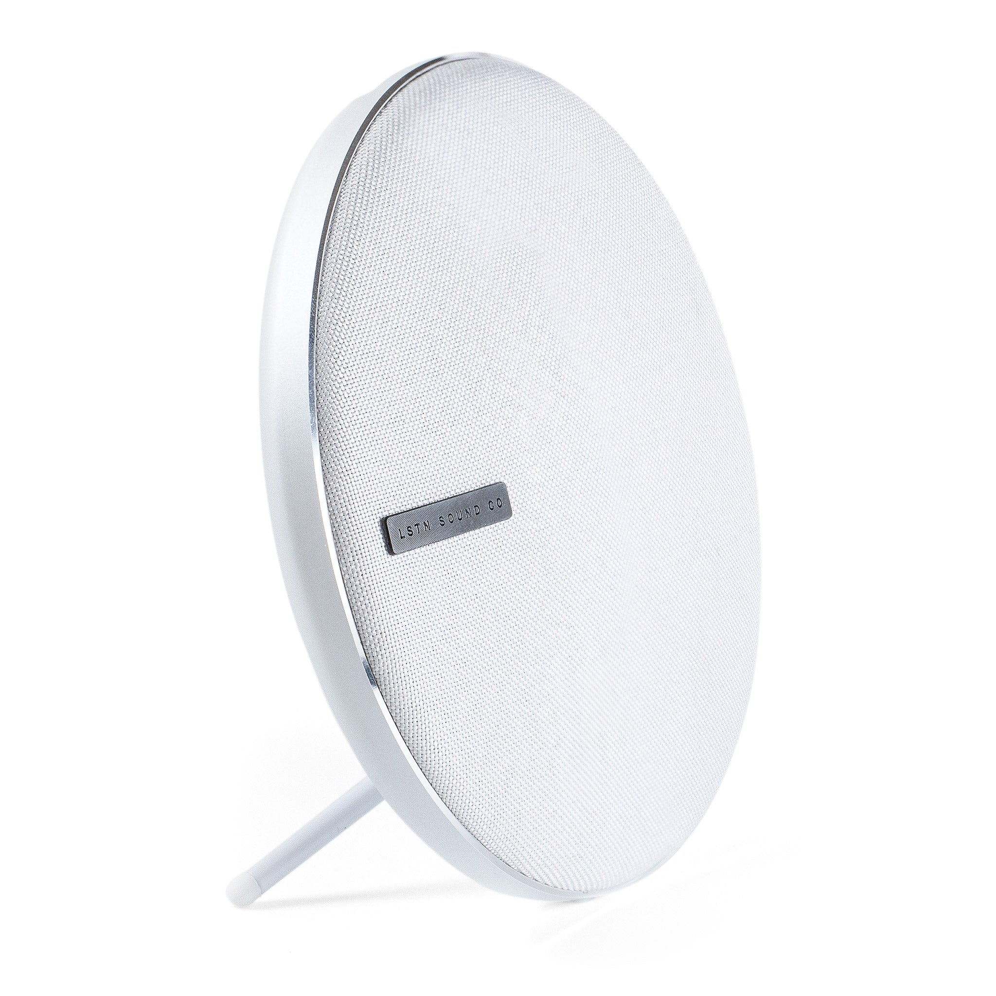 Gramercy Bluetooth Speaker - White