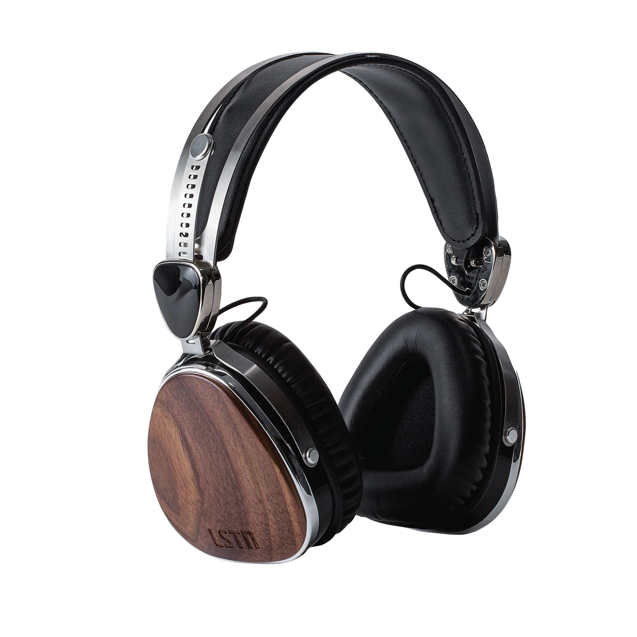Wireless Walnut Troubadours