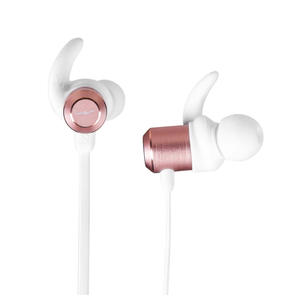 Bolt Wireless Earbuds - Rose Gold