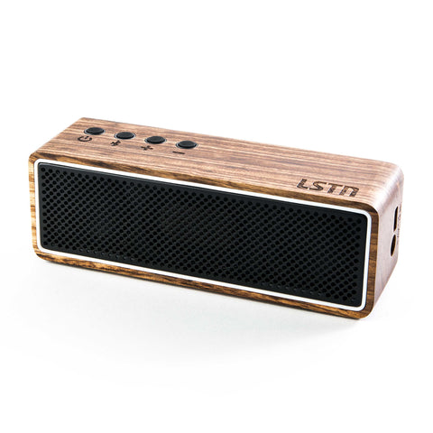 Zebra Apollo Bluetooth Speaker