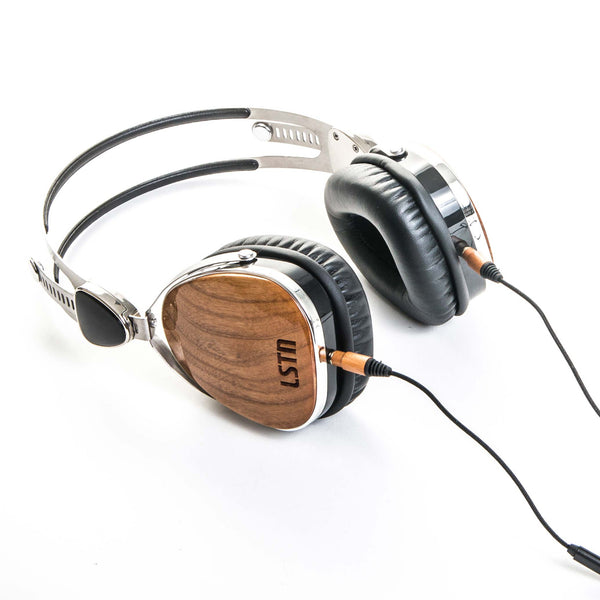 Beech Troubadour Headphones - Sample