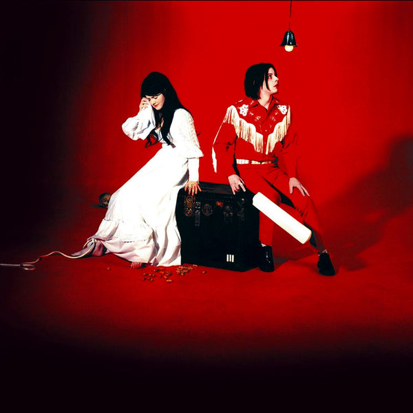 "The White Stripes - ""Elephant"""