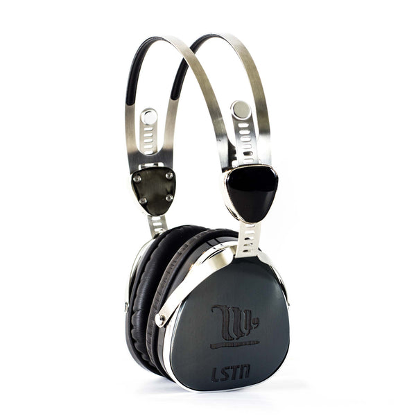 Movember Limited Edition Troubadour Headphones - Sample