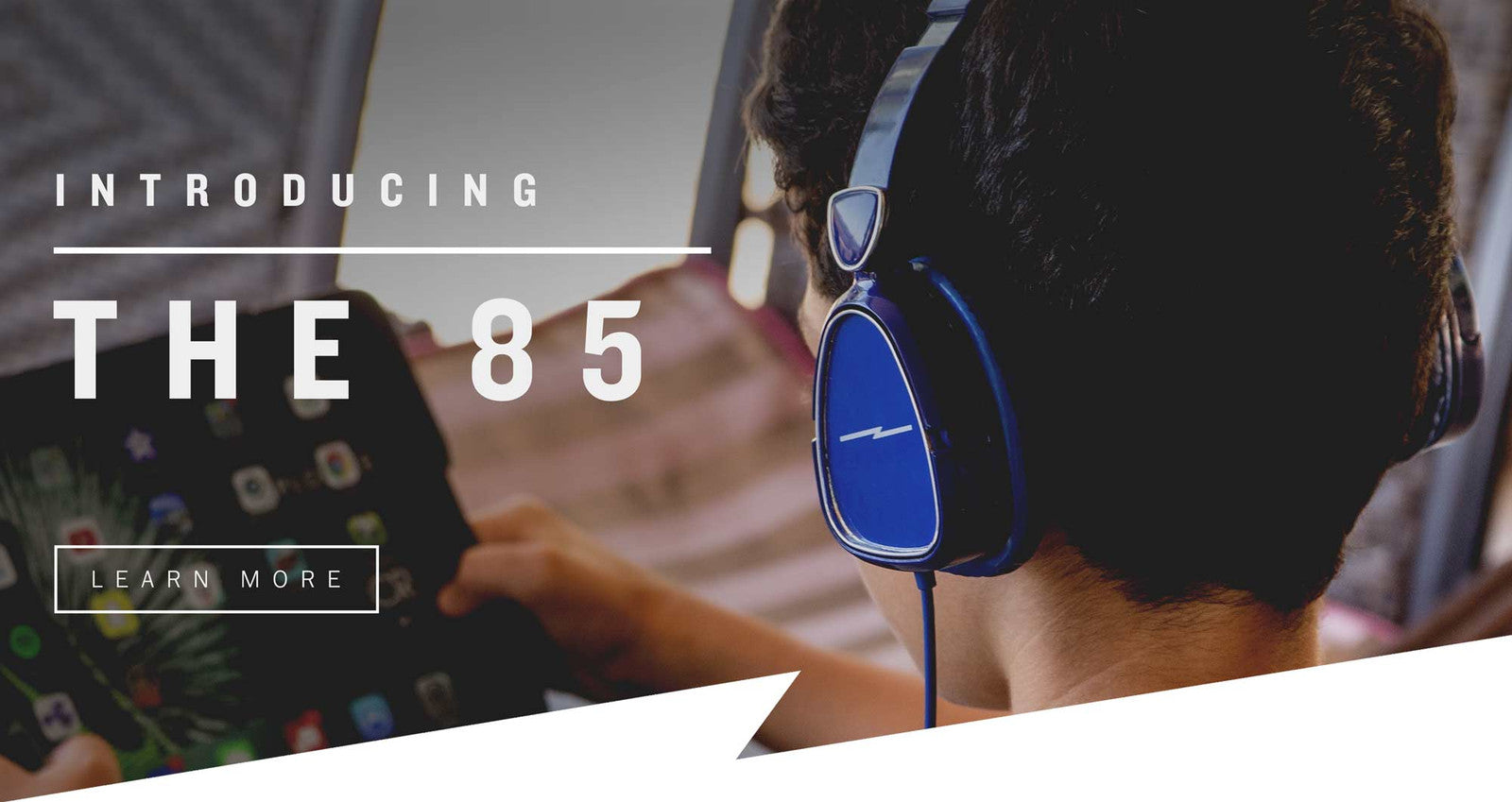 LSTN Wood Headphones, Earbuds & Speakers Gifts that Give Back