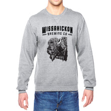 Load image into Gallery viewer, Crewneck Front View