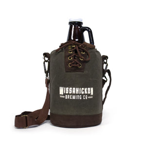Insulated Growler Tote