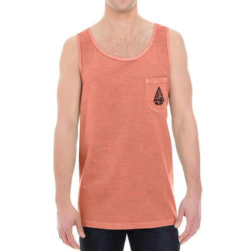 Men's Pocket Tank