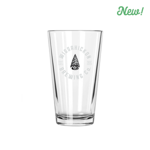 Pint Glass (16oz)