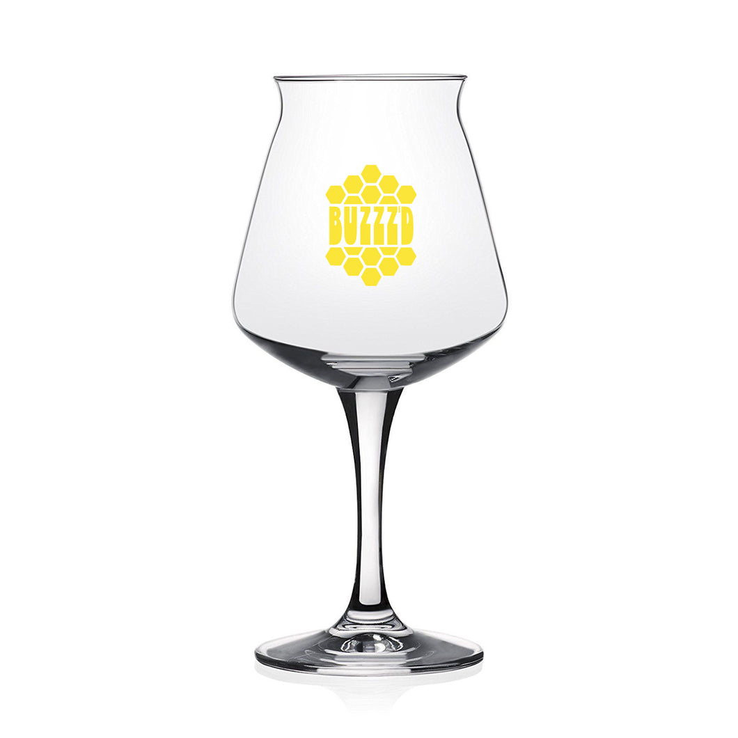 Buzzz'd Teku Glass (14.2oz)