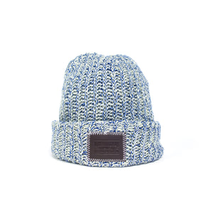 Winter Beanie (Cuffed)
