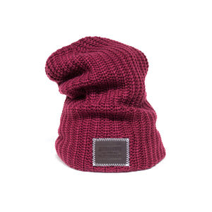 Winter Beanie (Slouch Fit)