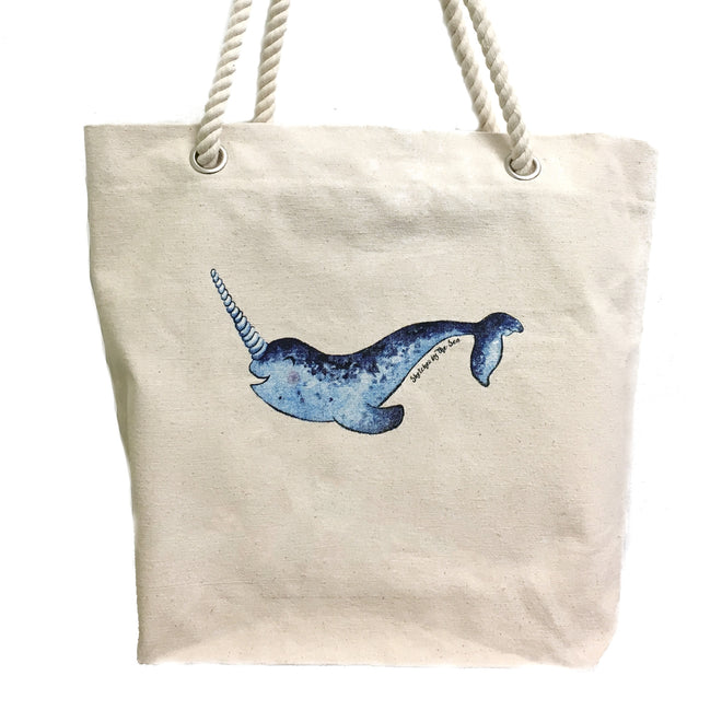 Tote Bags & Home Goods