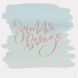 Glamorous Watercolor Bundle