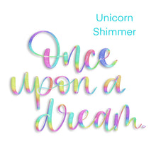 Load image into Gallery viewer, Unicorn Sparkles Procreate Brush Set