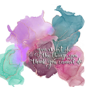 Alcohol Ink Procreate Brushes