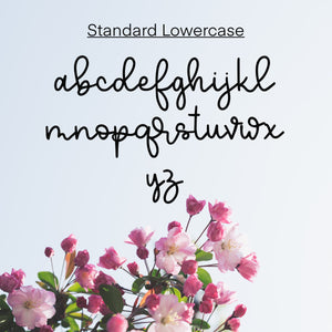 Blush River Font Duo - OTF, TTF and Web Font Files