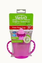 Heinz Baby Basics Free Flow Cup