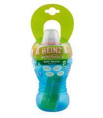 Heinz Baby Basics Soft Spout Sipper Cup 300ml