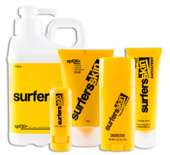 Surfersskin Sunscreen