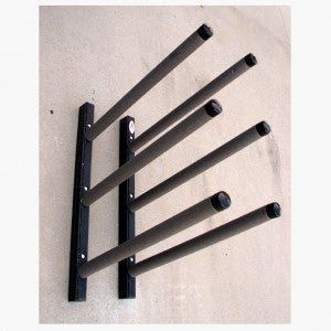 SUP Wall Rack - Triple PolySteel
