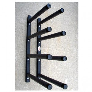 Surfboard Wall Rack   Quad Polysteel ...