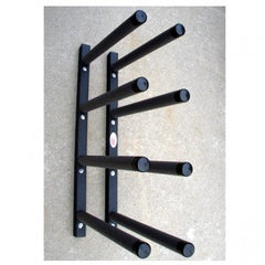 Surfboard Wall Rack - Quad Polysteel