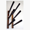 SUP Wall Rack - Triple Wooden Deluxe