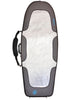 Armourdillo RETRO (mini simmons) Surfboard Travel Bag Single Mega