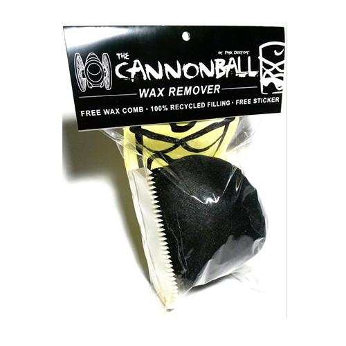 Wax Remover - Cannonball by Phix Doctor
