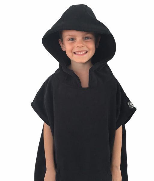 kids hooded beach towels. Surf Poncho Towel - Microfibre Kids Hooded Beach Towels N